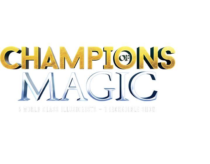 5 World Class Magicians- One Incredible Show!