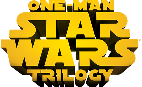 One-Man Star Wars