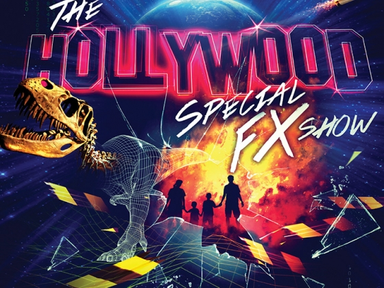 Hollywood Special FX Show